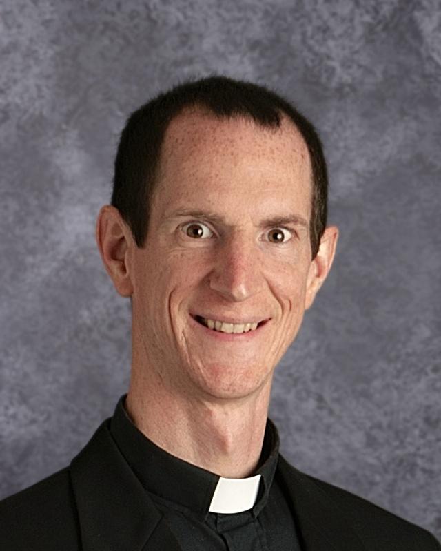 Fr. Nick VanDenBroeke