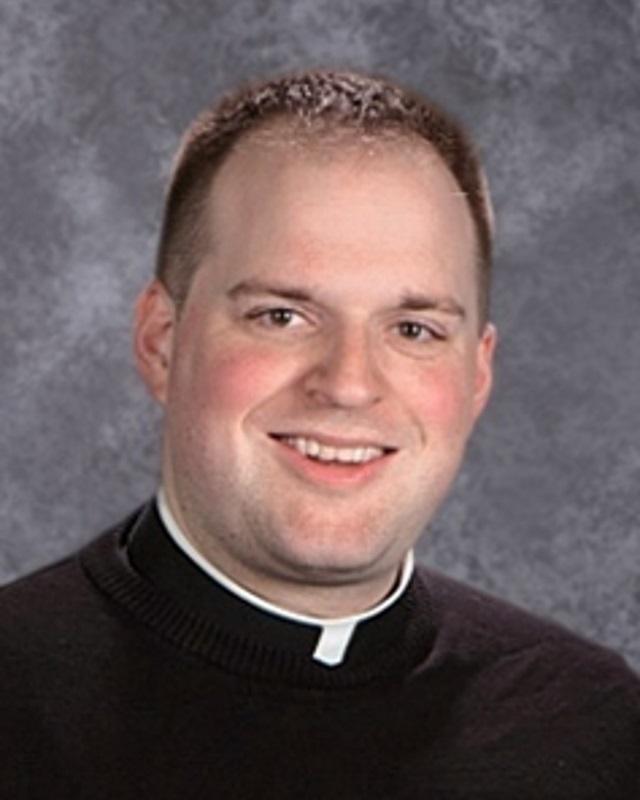 Fr. John Powers